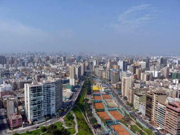 City of Lima