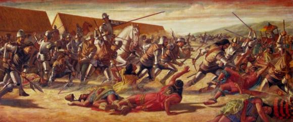 spanish-conquest